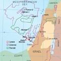 [KNN] Izrael és a gáz