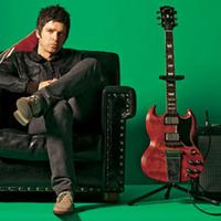 Noel Gallagher, a tea Nagymestere