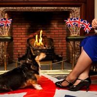 II. Erzsébet királynő, a tea Nagymesternője #4
