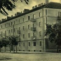 Nagyapáink naplójából 5. - Palotás sugárút 2/2.