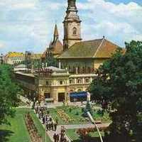 Nagyapáink naplójából 6. - Centrumban az Alföld, avagy Kecskemét kultikus áruházai 1/2.