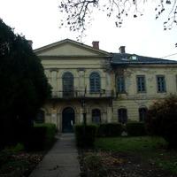Fejér megyei kastélykertek (2014.XII.14.)