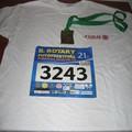 Rotary félmaraton