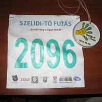 Szelidi-tó futás harmadszor: a hősök köztünk futnak