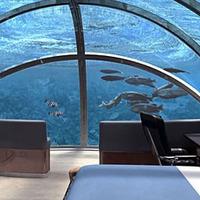 Álom a víz alatt