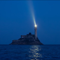 Egy könnycsepp a tengerben: Fastnet Rock
