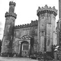 A charleville-i kastély titkai