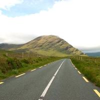 Tőzeges ösvényeken: Connemara