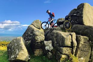 Kerékpáros tippek az Ír-szigethez