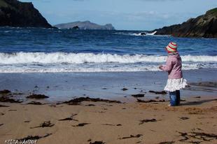 Kirándulástippek kisgyerekeseknek az Ír-szigeten (1. rész)