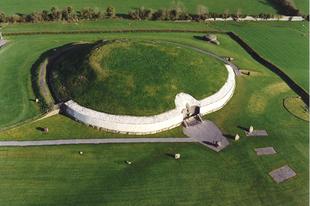 Őseink titkai: Newgrange