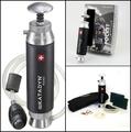 Katadyn Pocket Filter - a legtartósabb vízszűrő