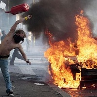 """Világszerte tüntettek a """"felháborodottak"""
