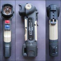 Energizer Hard Case Tactical elemlámpa