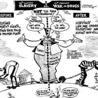 Drogháború: 40 elbaszott év