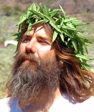 Kannabisz Károly szomorú, de büszke