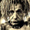 Rasta Einstein
