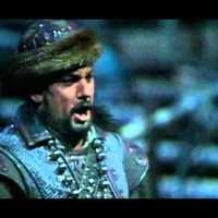 Kalaf vagyok a Turandotból, és nem mondok le egy végső esélyről!