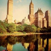 NYC a hatvanas években