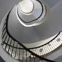 A Lépcsőház - Pozsonyi út 40.
