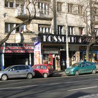 Kibelezték a Kossuth mozit