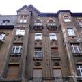 Prágai Árminék százéves bérháza a Hegedűs Gyula utcában
