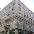 Váci utca 25- a Szapáry-palota