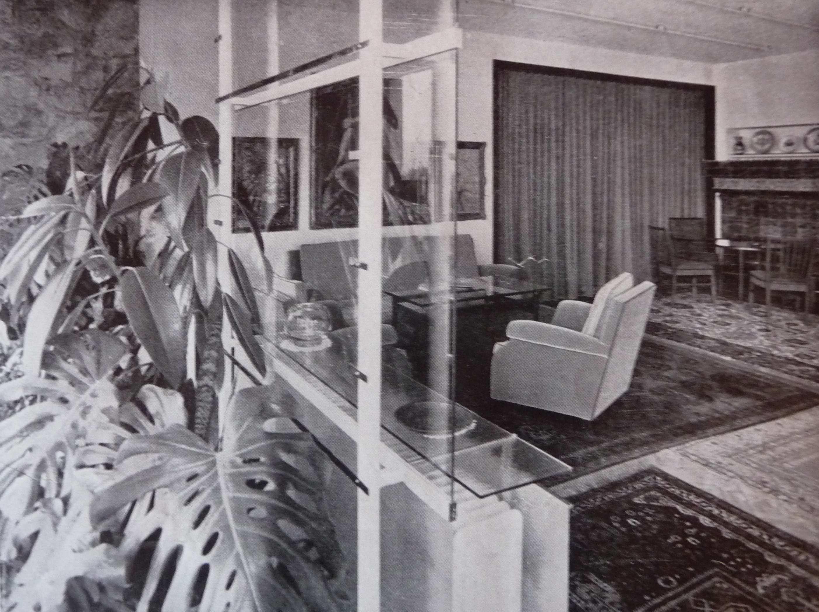 Forrás: Tér és Forma (1943)
