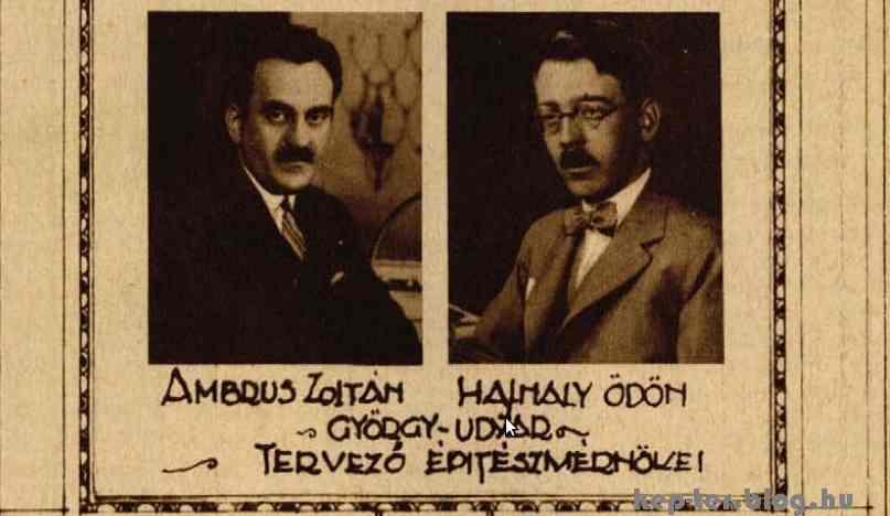 Forrás: Színházi élet, 1930/04.