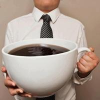 Reggeli kávém