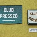 Club vagy Klub?