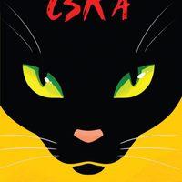 CSKA - a macskás képregényantológia