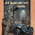 A 14 karátos autó lengyelül