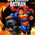 DC gyűjtemény: Superman és Batman: Közellenségek