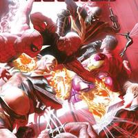Marvel + 32 (2017/3)