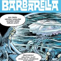 Visszhang: Barbarella, DC-sorozat, Pókember - a Kilencedik.hu összeállítása