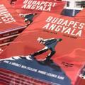 2017. 03. 29. - Budapest angyala bemutató a Terror Házában