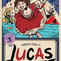 Ambrus Izsák: Lucas Grande - Ekultura.hu