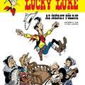 Lucky Luke 28: Az ígéret földje - Kilencedik.hu