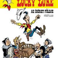 Lucky Luke 28: Az ígéret földje - kritika