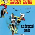 Lucky Luke 23: Az éneklő drót - Ekultura.hu