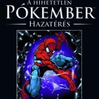 Visszhang: Marvel-képregénygyűjtemény, Incal, Kockás