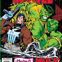 Marvel + különszám 2016/3 (Hulk) - Ekultura.hu