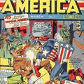 Amerika Kapitány története - Könyvesblog