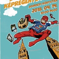 2018. 04. 14. -  Szegedi Képregénybörze