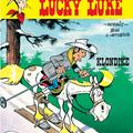 Lucky Luke 26: Klondike - Kilencedik.hu