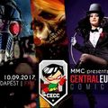 2017. 09. 10. - Central European Comic Con Zero Edition