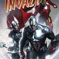 Titkos Invázió 1-2 - kritika