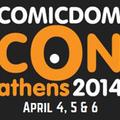 Magyarok az athéni Comicdom-Con képregényfesztiválon