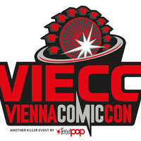 Nyerj jegyet a VIECC Vienna Comic Conra november 18-19-ére!